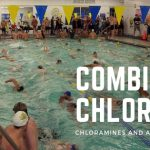 combined chlorine, chloramine, chloramines, nitrates, pool ammonia, ammonia in pool, ammonium in pool, how to reduce combined chlorine, how to lower combined chlorine, remove combined chlorine, remove chloramines, reduce chloramines, next generation water science, AAD enzyme